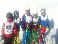 Course Raiffeisen et FMV 26-27 janvier, Grimentz