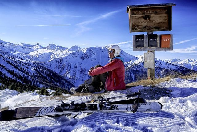 Les Suisses reviennent dans les petites stations