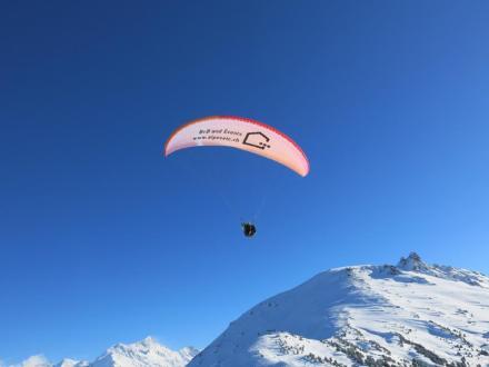 Alpes et caetera se balade sur le Crêt-du-Midi
