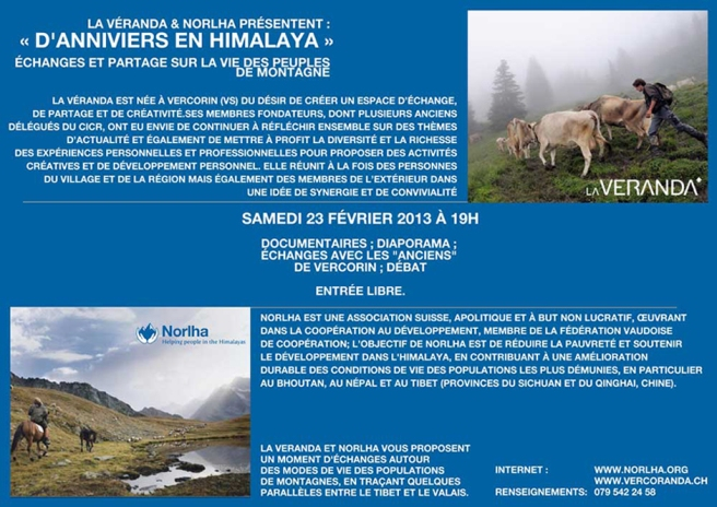 D'Anniviers en Himalaya