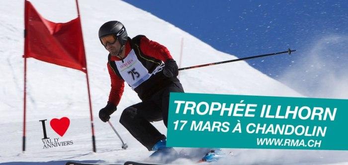 Super G populaire au Val d'Anniviers ce samedi 17 mars